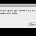 Itt az új iOS 4.3