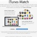 Újabb 19 országban jelent meg az iTunes Match
