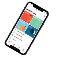 Így nézhetnek majd ki az alkalmazások az új iPhone-on