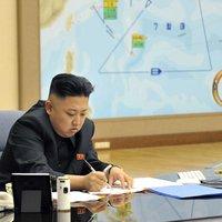 Kim Dzsongun imádja az Apple-t