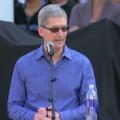 Így ünnepelték Steve Jobsot
