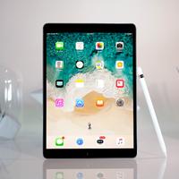 Az első tesztek KAMÁZZÁK a 10,5-es iPad Prót