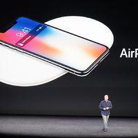 A hamarosan érkező iOS 11.2-vel még gyorsabbra vált a wireless töltés