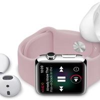 Új formájú, LTE-s Apple Watch jöhet