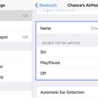 Mennyire testreszabható az AirPods?