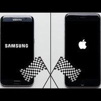 Az iPhone megint tönkreverte a Samsung csúcstelefonját, pedig MEMÓRIAKÁROSULT!