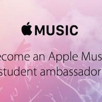 Az Apple diákok nevében posztol a Twitterre, cserébe ad is valamit azé
