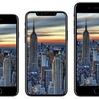 Újabb OLED gondok az iPhone 8 háza táján?