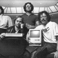 Huszonöt éves a Mac, egy éves az Appleblog