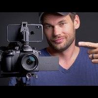 Az 1000 dolláros telefon kiütötte a 2000 dolláros kamerát (plusz obi)