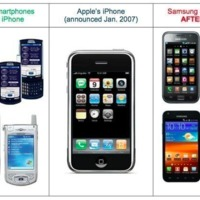 Hihetetlen, de megegyezett egymással az Apple és a Samsung