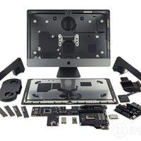 Szétkapták az új iMac Prót