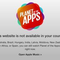 Elstartolt a Planet of the Apps, de nem nekem