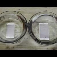 Simán bírja a vizet egy órán keresztül az iPhone 6s