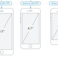 Már egy nyamvadt ív sem titok: itt látható Jony Ive körzője, ahogy az iPhone X-et rajzolta