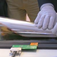 Az Apple az LG-től rendelne hajlítható OLED kijelzőket, de csak 2021-ben
