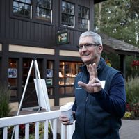 Végre egy ügy, ami miatt összefoghatna az Apple, a Google és a Facebook