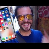iPhone X: az iPhone, amire vártunk?