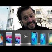 Mit várunk 2018-ban az Apple-től?