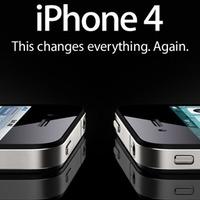 Rendesen odavert az Apple az iPhone 4-gyel