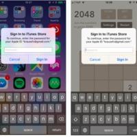Így védekezhetsz az iOS-es jelszólopások legegyszerűbbike ellen