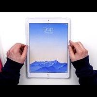 Mekkora dög lesz a 13 colos iPad?