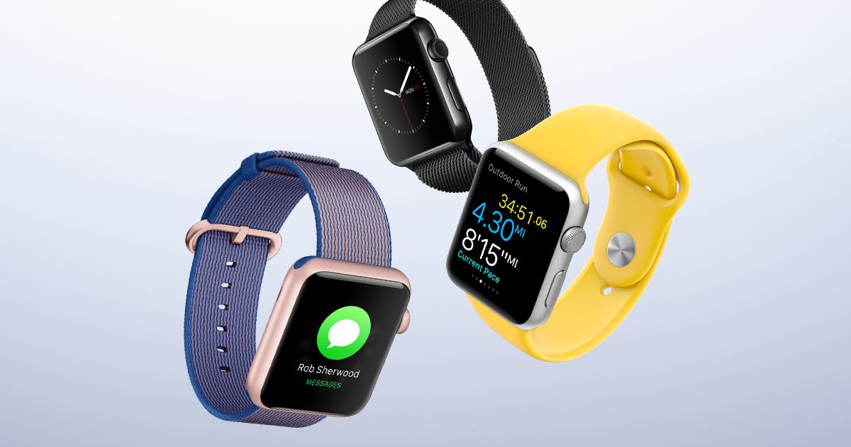 Eljött az ideje egy új Apple Watch-nak