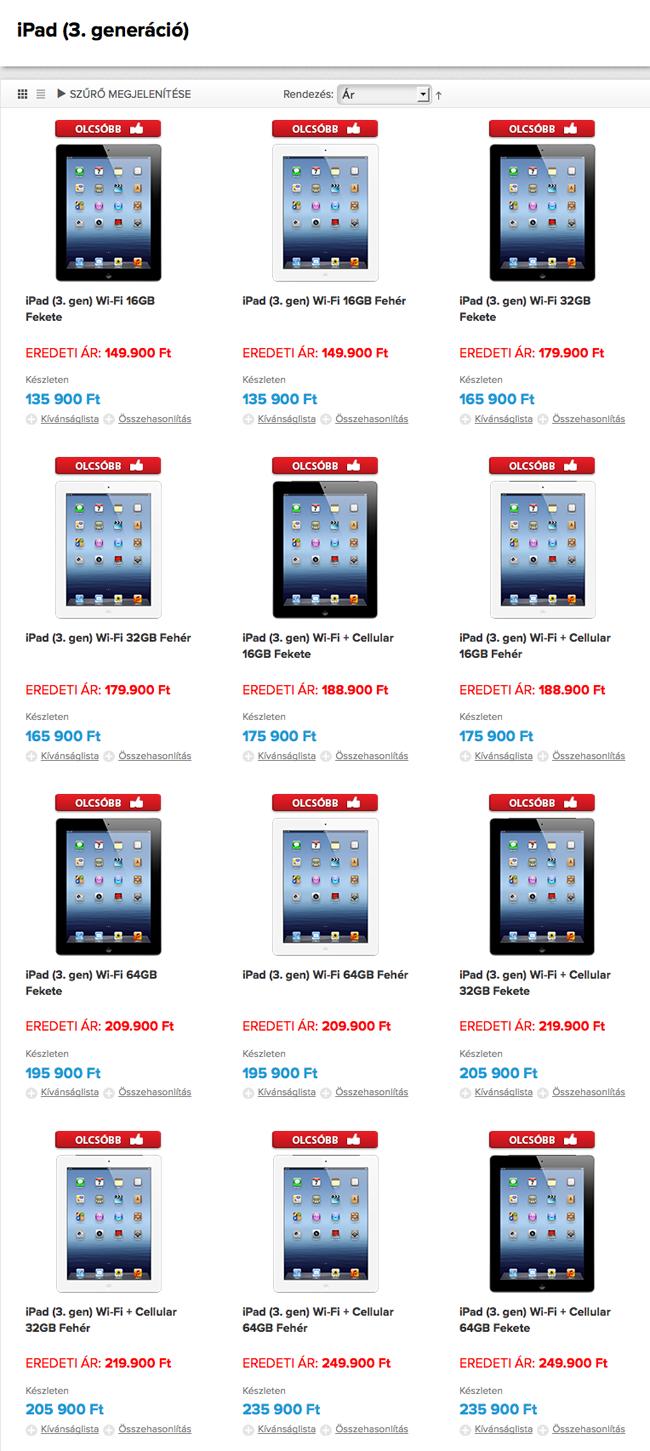 iPad (3. generáció) - iPad - iSTYLE - Apple Premium Reseller - Bolt - Szerviz - Oktatás_1.png