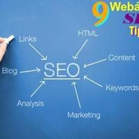 9 tipp egy webáruház keresőoptimalizálásához