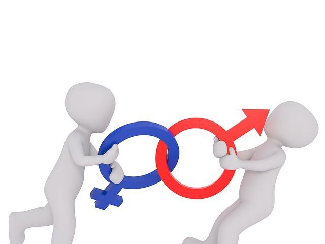 Egy férfi is lehet feminista?