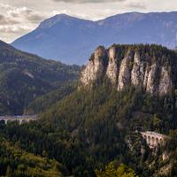 Vissza az Alpokba! Breitenstein-i fotós túra + VIDEÓ