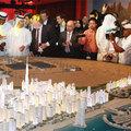Gigawattos naperőműparkot épít Dubaj