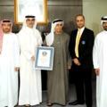 Guinness-t ér Dubaj automatizált metróhálózata