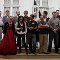 Restanciák pl.: a kortárs dagerrotipisták kiállítása