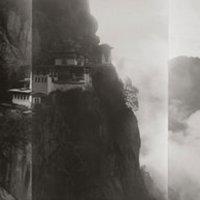 Mr Izu Butánban. Kortárs platinotípiák és pigmentnyomatok. Kiállítás New-York-ban.