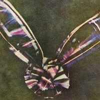 150 éves az első ránkmaradt színes kép. Dia.
