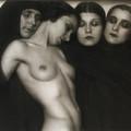 A piktorializmustól a modern fotográfiáig. Kiállítás.