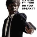 A nyelvtanulás balladája, avagy ¿Habla English?