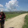 22. nap: Muriasa de Rechivaldo- Foncebadon 21,1 km