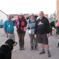 18. nap: Bercianos- Mansilla de las Mulos 26,3 km