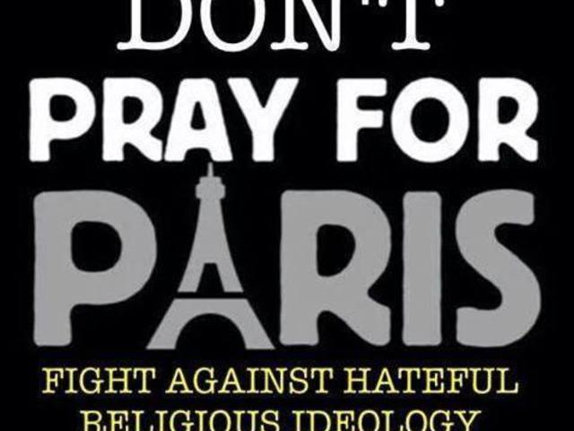 Ne imádkozz: gondolkozz!