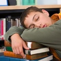 Ha fáradt a gyerek - az aromaterápia kiváló megoldás!