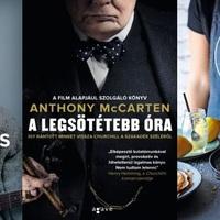 Mit olvassunk 2018. kezdetén?