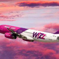 Tizenhárom éves lett a Wizz Air
