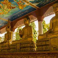 5+1 életkép Kambodzsából