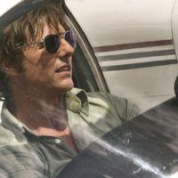 Tom Cruise se menti meg Amerikát