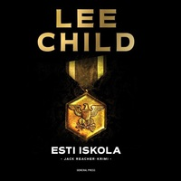 JÁTÉK - Lee Child: Esti iskola
