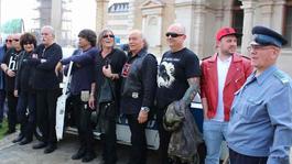 A magyar rock legendái a Várkert Bazárban