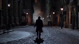 Detektív-teleregény