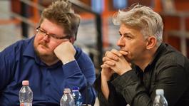 Alföldi Róbert, Bodó Viktor és Horgas Ádám is rendez a megújuló Átriumban